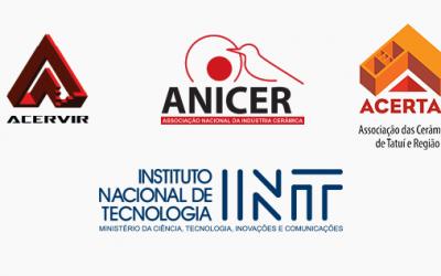 A ANFAMEC EXPO 2018 conta com o Apoio Institucional  das conceituadas Instituições