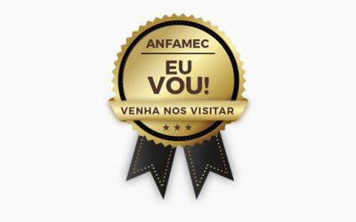 Compre seu estande na ANFAMEC EXPO 2018