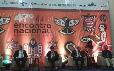 Paraíba recebeu o 47º Encontro Nacional  da Anicer de braços abertos!