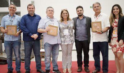 Presença do Presidente da Anfamec no 47º Encontro da Anicer em João Pessoa
