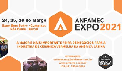 Anfamec Expo 2021