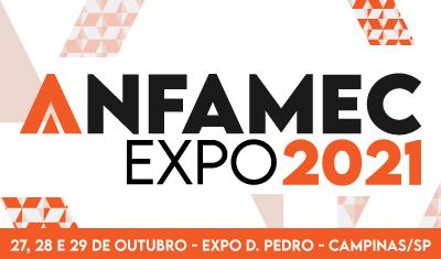 Anfamec Expo 2021 confirmada