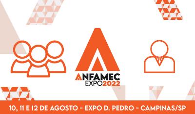 Números e novidades da Anfamec Expo 2022